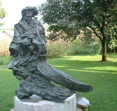 Pordenone, collezione privata, L'estro di Vivaldi