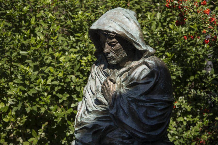 Camminare il cantico di Frate Sole – Frate Vento